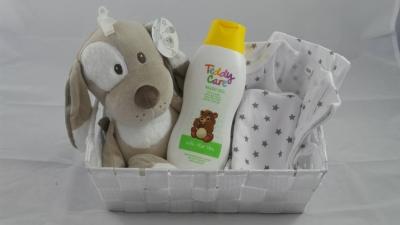 Babypakket neutraal 1