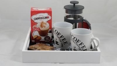 Koffie pakket